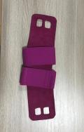 Гимнастические накладки женские (кожа) / пара