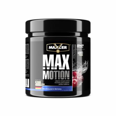 Max Motion (500 грамм) Изотонический напиток/Германия
