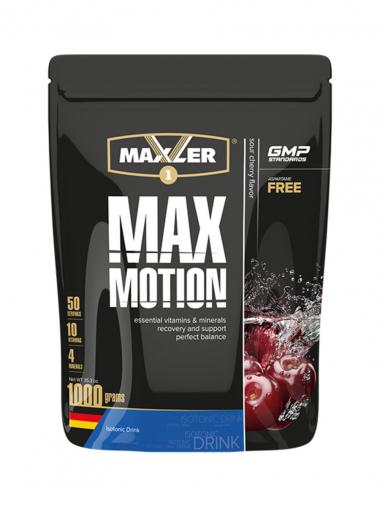 Max Motion (1000 грамм) Изотонический напиток/Германия