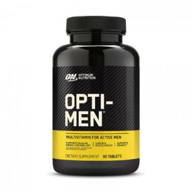 Opti-Men (90 таблеток) Витаминно-минеральный комплекс для мужчин/США