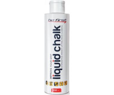 Be First Liquid Chalk (200мл) - Жидкая спортивная магнезия / Россия