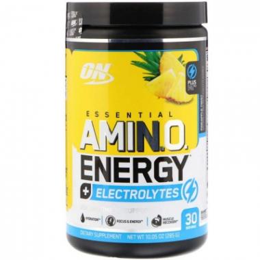 ON Amino Energy (30 порций) Мощный аминокислотный комплекс/США