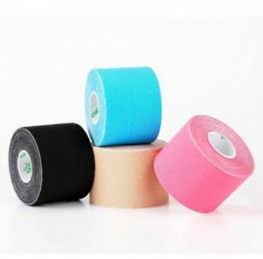 Fitrule Kinesio Tape 5cм*5м/ Россия