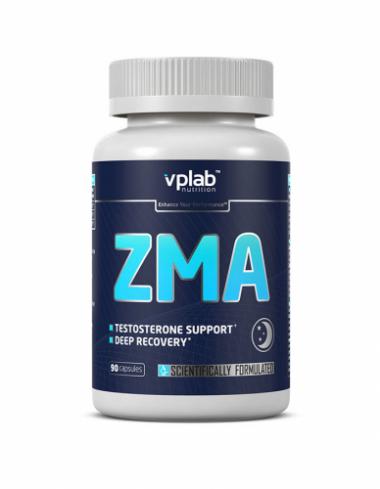 VPLab ZMA (90 капсул) / Великобритания