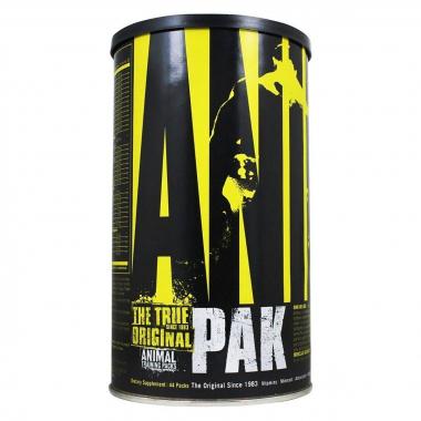 Universal Animal Pak (44 пакета ) Мультипак витаминов для профессионалов/США