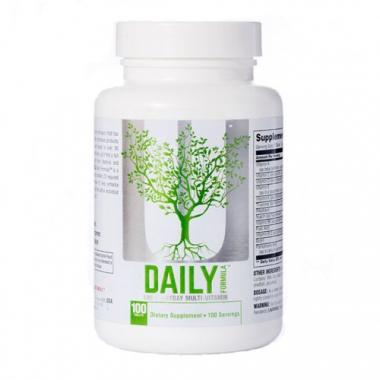 Daily Formula (100 таблеток) Мультивитамины на каждый день/США