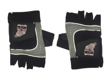 Перчатки для фитнеса и бодибилдинга BISON 165